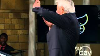Benny Hinn   The Power Of Prayer, Part 1