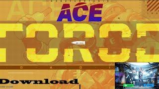 Saiu Nova Beta Ace Force Download