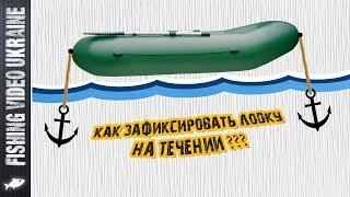 Рыболовные снасти для надувных лодок