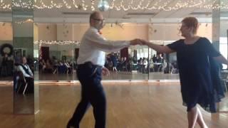 Foxtrot @ Dancemasters Ballroom