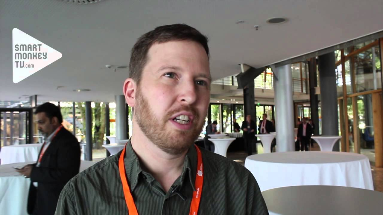 Sascha Meinrath, X-Lab on using Mesh Wi-Fi to connect the unconnected in Somaliland and Tunisia
