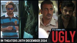 Ugly - Trailer 2