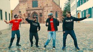 Video Strýčkova Zahrádka - Sen (Official tour video)