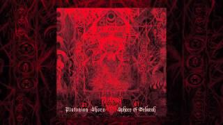 Plutonian Shore - Upon The Altar of Sacrifice