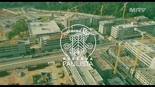 Grand Res. Paulista - Ilha Anchieta