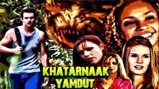 khatarnaak yamdut | Hollywood Movie | Full Hindi Dubbed Movie | Hollywood Movie In Hindi