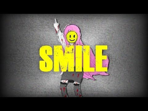 Megurine Luka V4X - Smile - Glitched (Original Song)