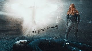 Shadowhunters- It's gonna be okay (2x20)