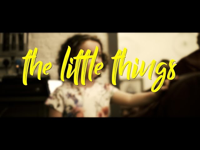 The Little Things - Keywest