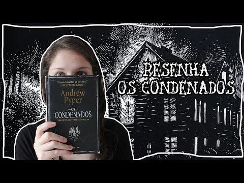 5 MOTIVOS PARA LER OS CONDENADOS | Pipoca Musical
