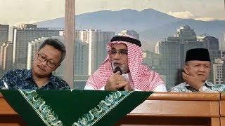Dubes Arab Saudi Belum Bisa Pastikan Notifikasi kepada Keluarga soal Hukuman Mati Tuti Tursilawati