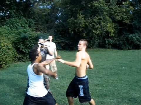 Knockout Fight Lac & Dynamite Fight