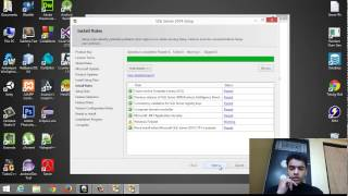 How to Download and Install Microsoft SQL Server 2014
