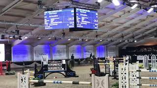 Zizi 8e 1.50m CSI*** Winter Masters