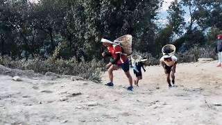 Doko Intake 2018||Bhalam||Race To Be A Gurkha