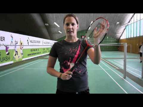 Badmintonschläger Pro's Star