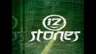 My life by 12 stones