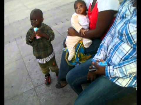 Bilan Opération Ramadan 2010 Episode 1 : Soutien aux familles de la Courneuve