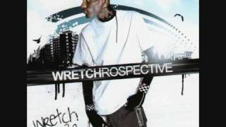Wretch 32 - Chinese Whispers Ft Scorcher & Chipmunk
