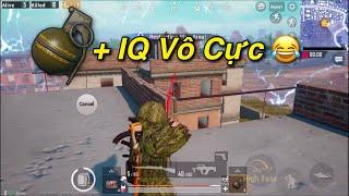 PUBG Mobile | Câu Chuyện Về Quả Bom Thần Kì - EZ Một Games 😂