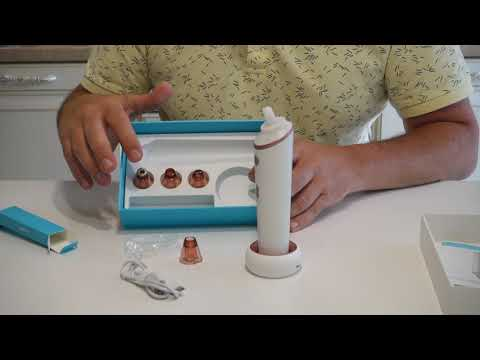 Xpreen Electric Vacuum Suction Blackhead куплен на \