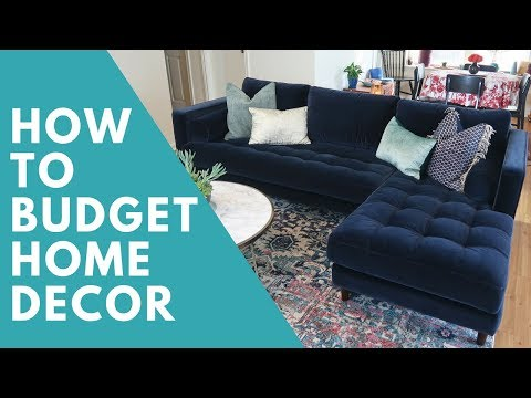 Article Sven Furniture Review – How to budget for home decor