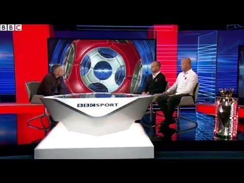 BBC MOTD Pundits: 'Arsenal Will Not Win The League'