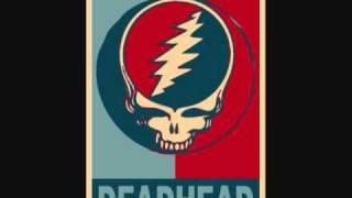 "Grateful Dead - ""Estimated Prophet"" Live 10/7/80"