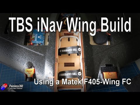 tbs-caipirinha-ii-inav-wing-build-using-matek-f405wing-flight-controller