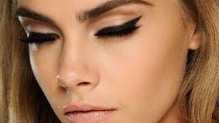 Drugstore Long Lasting Eyeliners + Perfect Eyeliner Turorial