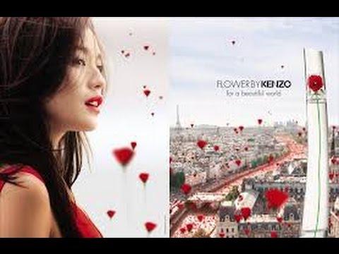 PERFUME FLOWER KENZO REVIEW