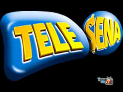 Música Comercial da Tele Sena (2012)