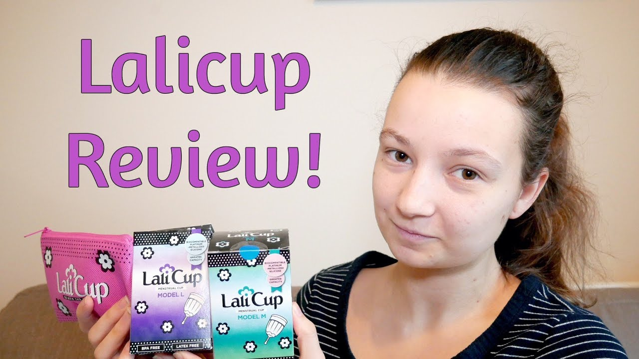 Lalicup review!