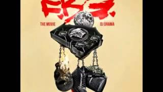 FUTURE - Chosen One Ft. Rocko (F.B.G.: The Movie) 2013