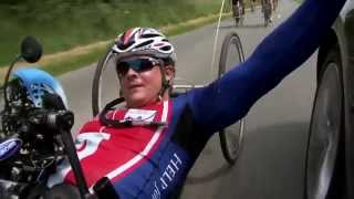 Help For Heroes Big Battlefield Bike Ride: Day 2