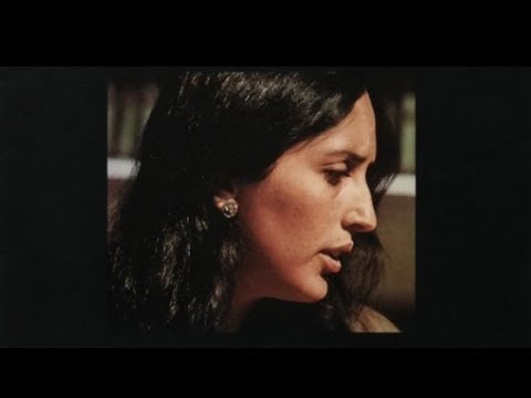 Joan Baez - There But For Fortune  [HD]