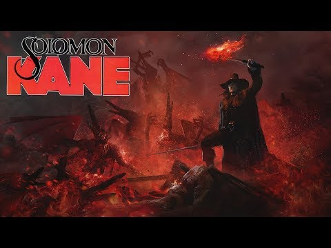 Download Let's Pitch: SOLOMON KANE The Video Game HD Mp4 3GP Video and MP3