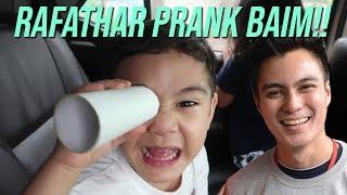 Siap Siap Om, Aa Prank Om Baim !!!!
