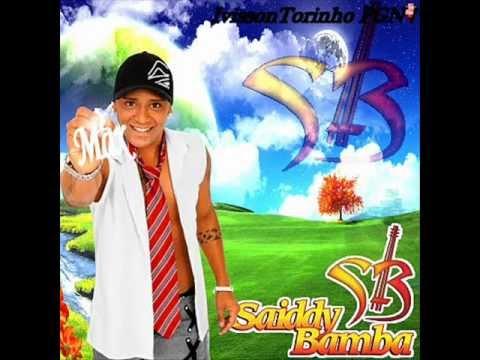 Pano de Chão - Saiddy Bamba
