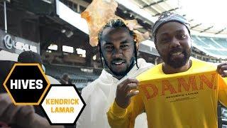 Fans Love Kendrick Lamar (Teaser)