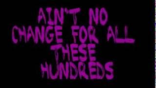Chris Brown - Spend It All - Lyrics