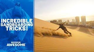 faze tari faze tari pe nisip