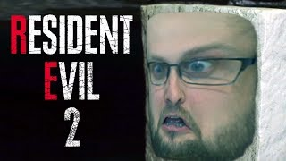 ПЯТЫЙ ВЫЖИВШИЙ ► Resident Evil 2 Remake #16
