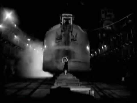 En Tus Pupilas - Shakira (Video)