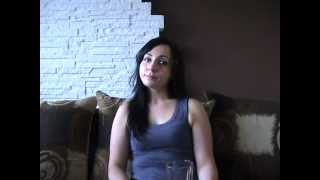Video Good Girl Maggie - Studio Report Part I (Censored)