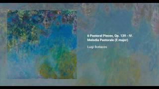 6 Pastoral Pieces, Op. 139