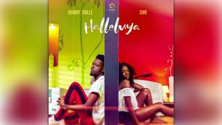 Johnny Drille   Halleluya Feat Simi ( Official Audio )