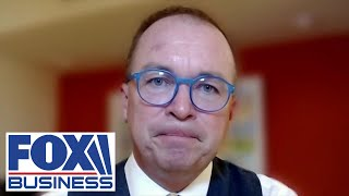 Mulvaney: Politicizing COVID-19 vaccine 'bad place to be' in America