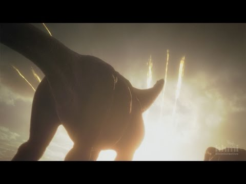 The Day the Mesozoic Died: The Asteroid That Killed the Dinosaurs — HHMI BioInteractive Video