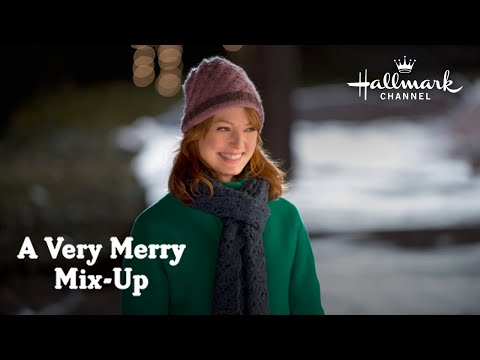 A Very Merry Mix Up - Starring Alicia Witt and Mark Wiebe